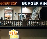 Burger King o cómo hacer publicidad súper sabrosa con poco presupuesto publicitario