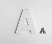 Un talonario para poner multas por «delitos» contra el diseño gráfico