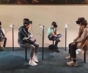 Facebook investiga la creación de avatares virtuales