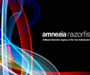 RAZORFISH OUTLOOK REPORT: Internet media present and future