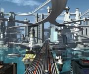 La ciudad del 2050
