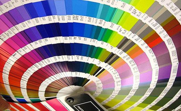 paleta de pinturas para interiores