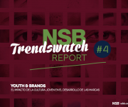 NSB TRENDSWATCH: Los jóvenes y las marcas