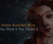 Adobe Illustrator Story: viajá a los orígenes del diseño gráfico moderno