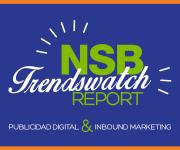 NSB TRENDSWATCH REPORT 2015: Publicidad Digital & Inbound Marketing