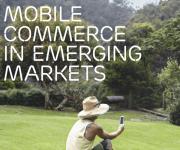 Reporte: el mobile commerce en los mercados emergentes
