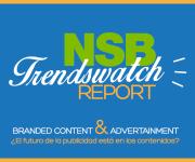 NSB TRENDSWATCH REPORT 2015: el futuro de la publicidad, hoy