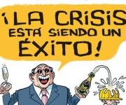 Crisis: la oportunidad que esperabamos