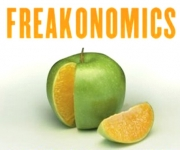 Freakonomics: economía con una vuelta de tuerca