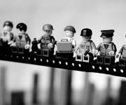 Reconstruí la historia de Lego® con este cortometraje animado
