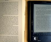 """ALEJANDRO PISCITELLI: """"""""El libro y la pantalla están en conflicto, y ya de una manera muy violenta"""""""