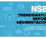 NSB TRENDSWATCH REPORT 2016: Segmentación 2020