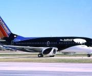 Southwest Airlines: una actitud diferente en el aire!
