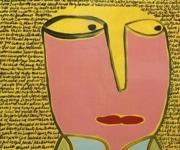 Arte moderno: Milo Lockett, la nueva sensación