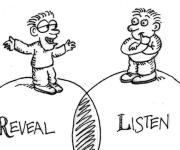 PUBLICIDAD Y COMUNICACION EFECTIVA: la clave pasa por mezclar bien los ingredientes