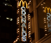 McDonalds ya tiene su tarjeta de crédito